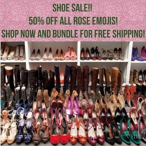 🌹Shoe Sale🌹and more!